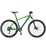 Bicicletas Scott Aspect 740 27,5 Mtb Talle L Hidraulico