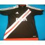 Nueva Camiseta De River Negra 2016