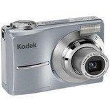 Kodak Easyshare C813 8.2 Mp Digital Camara With !