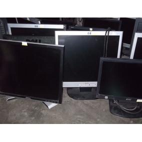 Monitores De 17 Para Reparar Hp, Dell, Etc.