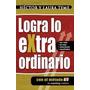 Logra Lo Extraordinario. Coaching Cristiano. (libro Nuevo)