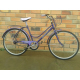 Bicicleta Monark Brisa Aro 26