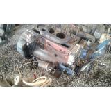 Sucata Motor Perkins Vendido Em Pecas