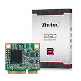 Zheino Msata Mini (half Size) Sataiii Ssd 16gb Solid State D