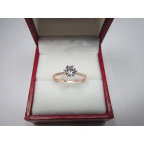 38e5b34c0fd2 Anillo De Compromiso Diamante Sintetico Joyeria Anillos - Anillos en ...
