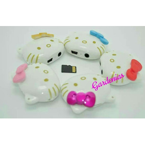 Mp3 Hello Kitty