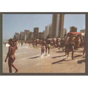 Cartão Postal Recife Pernambuco Brasil. Nordeste Turístico.