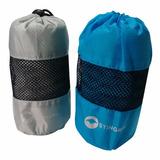 Toalla Coolcore Para Deportes Refrigeración 12º Por 6 Horas