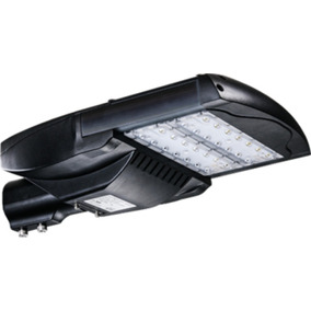 Lámpara Led Vialidad Alta Eficiencia Newlux 50w