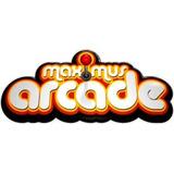 Emuladores Multijuegos Maximus Arcade 50gb + Plano Oferta