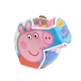 Massinha Peppa Pig - Festa Do Cupcake Da Peppa