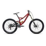 Bici Downhill Specialized Downhill Suspensiom Boxxer