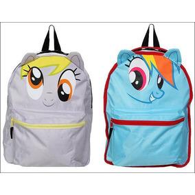 Mochila Reversible My Little Pony- Mi Pequeño Pony