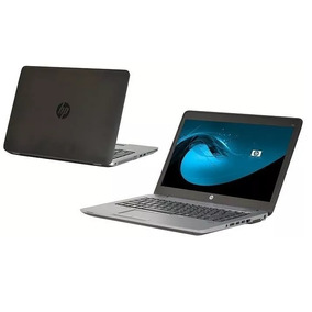 Notebook Hp Elitebook I7 4600u 840 8gb Led 14 Ssd 240 Gb