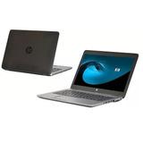 Notebook Hp Elitebook I7 4600u 840 8gb Led 14 Ssd 240 Gb