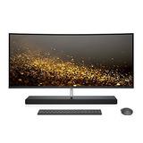 La Última Hp Envy 34 Curved Desktop 1 Tb Ssd 32 Gb De Ram (