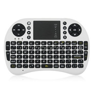 Despacho Gratis! Mini Teclado Wireless Touchpad Pc Xbox Etc.