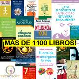 Colección Mas De 1150 Libros Y Novelas Digitales Pdf Epub