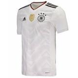 Camisa Seleção Alemã Original Camiseta Alemanha 2017 Nova !