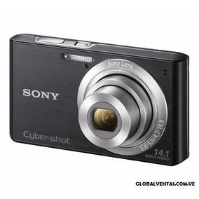 Camara Original Sony Nueva Sellada, Somos Tienda Dsc-w610