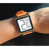 Ipod - Reloj