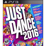 Just Dance 2016 Ps3 || Stock Ya! || Falkor!