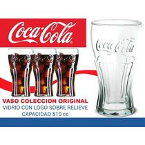 Vaso Coca-cola Contour