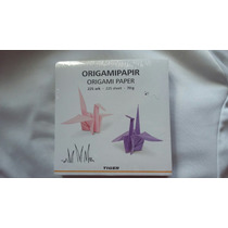 Papel Para Origami X225