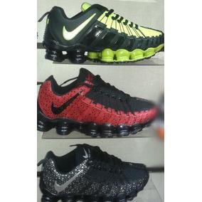 ef858a0e9d Kit 13 Tenis Nike 12 Molas Na Promoção De Atacado P Revenda ...