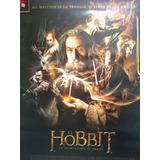 Póster Original Film The Hobbit, La Desolación De Smaug