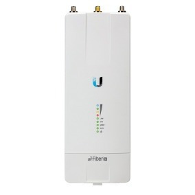 Ubiquiti Airfiber Af-2x-br 2.4 Ghz 500+mbps (200+km Alcance)