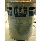Pintura Bicapa Blanca Ppg X 4lts Parque Patricios