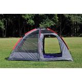 Barraca Spider 7 Pessoas 2 Quartos Camping Automática Mor