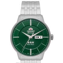 Relógio Orient Masculino Automático 469ss061 E1sx + Nf-e