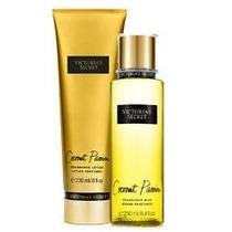 Victoria´s Secret - Kit De 2 Piezas Aroma Coconut Passion