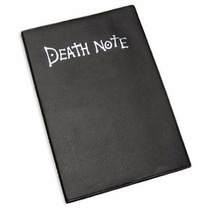 Death Note Libreta Kira Todas Reglas Misa Notebook L Ryuk!!