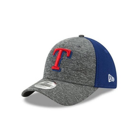 17826a6655aec New Era Texas Rangers Gorra 39thirty Mod Shadow M l Nva