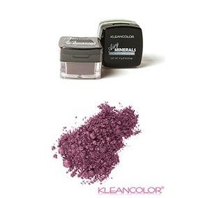 Sombra Pigmento Mineral Kleancolor Airy Minerals - Original