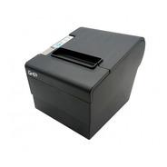Miniprinter Termica Ghia Negra 80mm, Usb,ethernet, Autocorta