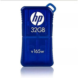 Pendrive Hp Flash Drive 32gb Usb 2.0 Pendrive