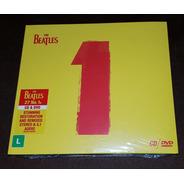 The Beatles - 1 Cd E Dvd