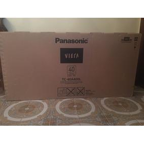 Tv Televisor Led Panasonic 40 Full Hd 1080p Tc-40a400l Nuevo