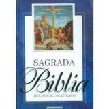 Sagrada Biblia Del Pueblo Catolico Panamericana