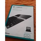Teclado Ipad Logitech Bluetooth