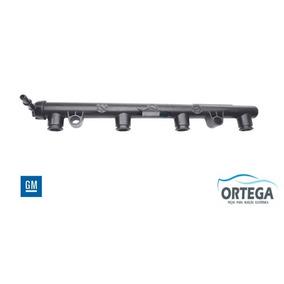 Flauta De Combustível Corsa Celta Prisma Meriva 1.4 Flex
