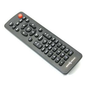 Control Remoto Para Tv Mover A Mexico Sedesol Nuevo