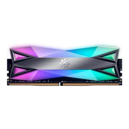 Memoria RAM 8GB 1x8GB Adata AX4U300038G16A-ST60 XPG Spectrix D60G