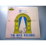 Tim Maia E Coro Racional - Compacto Vinil Soul Funk Frete