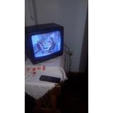 Tv Color Sanyo 14 Pulgadas