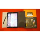 Samsung Galaxy Tab S3 128gb+teclado Samsung+glassprotector